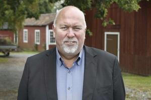 Per Nordin är vd på Karlsviken holding AB som i dag har 40 hyresrätter och planerar att bygga ytterligare 60-100 hyresrätter.