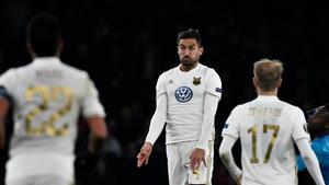 Sotirios Papagiannopoulos drar till sig intresse från danska storklubben FC Köpenhamn.