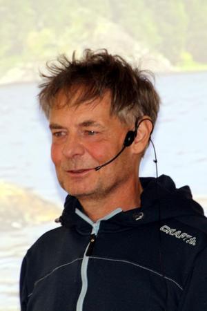 Stefan Barenfeld