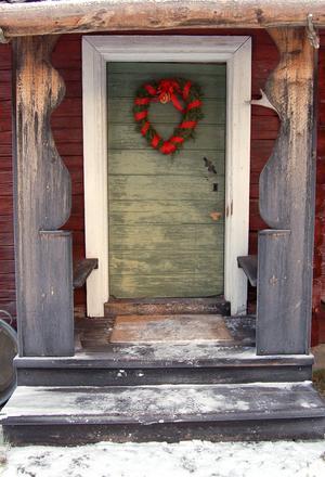 Vid inbrott i fäbodar förstörs också kulturvärden i form av exempelvis gamla dörrar och lås.