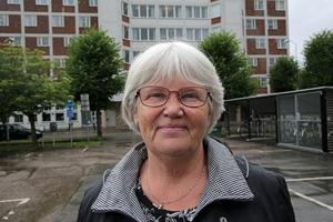 Ludvikabon Christina Olsson är kritisk till planerna.