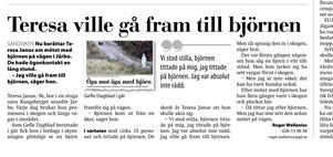 Gefle Dagblad 2012-10-11