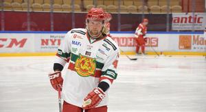 Viktor Amnér.