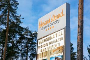 Nu är det upp till kommunfullmäktige att avgöra om kommunens aktier i Leksand strand ska säljas.