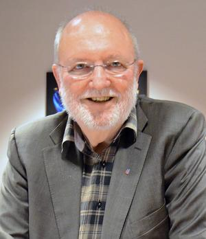 – Vi har jämfört oss väldigt mycket med Falun, säger Lars Ivarsson (S) som lett arbetet med att uppdatera arvodesreglerna. Foto: Sven-Erik Karlsson