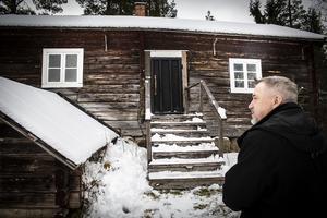 Vid Ramsjö camping finns även en gård från 1600-talet som ägs av Kent Billebro.