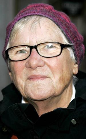 Marion Mattsson,77 år, Frösön:– Nej. Vi hade hamstrar när barnen var små. Jag höll inte på så mycket med dem, barnen fick sköta dem. De rymde ibland och bet sönder sladdar.