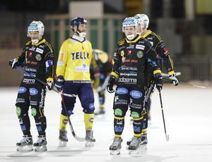 Magnus Fryklund och Martin Söderberg.