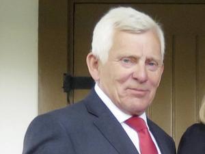 Krister Jönsson, styrelseordförande Nya stiftelsen Gefle Dagblad.