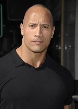 "Dwayne ""The Rock"" Johnson gör sin förs­ta ""Fast & Furious""-film."