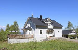 4. Nackavägen 65, villa, Alnö, 19384 visningar.