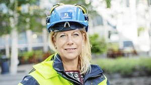 Catharina Elmsäter-Svärd. Foto: Roger Stigell