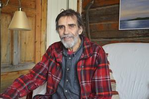 Dokumentärfilmaren Erik Strömdahl fyller 70 år.