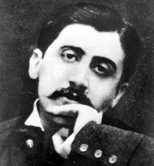 Marcel Proust gav ut sin romansvit mellan 1913 och 1927.