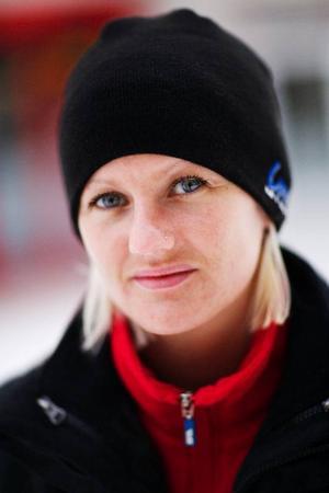 Sara Nääs, Östersund:  Jag dricker bara mjölk ibland så det är ingenting jag tar hänsyn till. Men det är klart att det är bättre om mjölken kommer från lokala bönder.