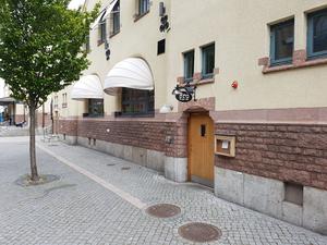 För lite mer än ett år sedan flyttade Bro Burger Bar in i Bistro Nords gamla lokaler i centralstationen.