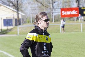 Michael Andersson, Skiljebo