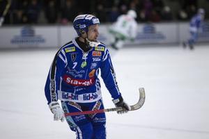 Lars Fall lämnar Lidköping – om bara någon vecka flyttar familjen in i det nya radhuset i Uppsala.