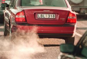 Sverige står för enbart 0,2 procent av världens koldioxidutsläpp, påpekar skribenten.