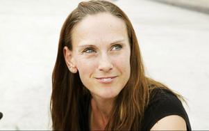 Ulrika Tangen, 36 år, Östersund: