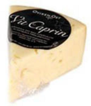 Ost från Oviken ost.