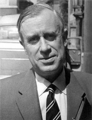 Einar Osterman, sjukhuschef, överläkare och forskare.