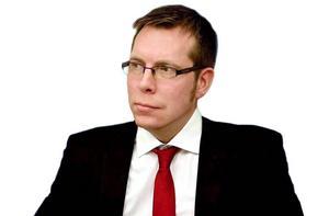 Daniel Friberg avgick som vd i Wiking Mineral i vintras.