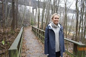 Sara Norqvist, utredare på bildningsförvaltningen på Avesta kommun, är övertygad om att skolan i Avesta inte har blivit sämre.