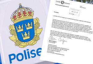 På måndagen skickade kommunen in en polisanmälan mot Örjan Fridner efter misstankar om att han tagit ut för hög politikerersättning.