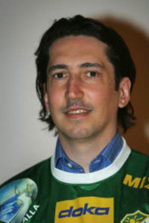 David Wilson kan bli GIF Sundsvalls nya tränare kommande fotbollssäsong. Den 36-årige engelsmannen är klubbens hetaste namn till tränarjobbet just nu.