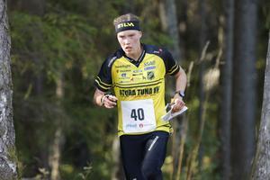 Världsstjärnan Tove Alexandersson tog, 25 år gammal, karriärens 18:e SM-guld, det fjärde i långdistans.