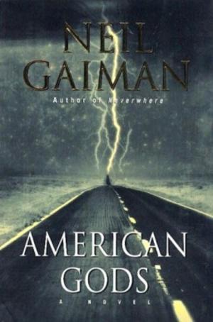 """3) """"American gods"""". Gaimans blandning av americana och fantasy om den gamla världens gudar som immigranter tog med till USA och vars krafter försvagas när tron på dem minskar."""