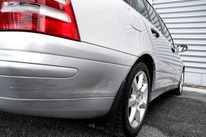 Olyckor som denna kan hända vem som helst, och av någon anledning har antalet anmälda smitningsolyckor minskat i Jämtland.