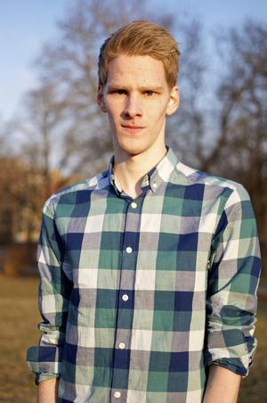Anders Söderström satsar fullt ut på sin egenutvecklade träningsapp.