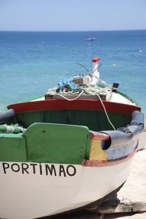 Portimão på Algarvekusten – en av årets charternyheter.   Foto: Apollo