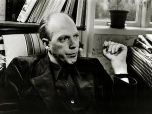 Gunnar Ekelöf (1907-1968).