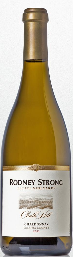 Från Sonoma i Kalifornien kommer Rodney Strong Chardonnay - ett smakrikt och delikat fatrostat chardonnayvin med stor smakrikedom.