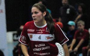 Therese Karlsson. Foto: Jörgen Wåger/DT
