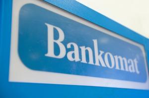 Person rånad vid bankomat i centrala Borlänge,