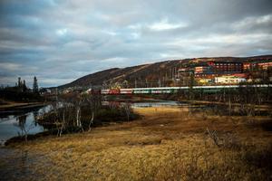Storlien satsar gränslöst. Till sommaren inleds bygget av liften som ska gå mellan Storlien och Teveldalen på norska sidan.