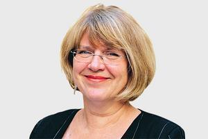 Katarina Mazetti är journalist och författare.