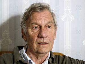Regissören John Olsson.
