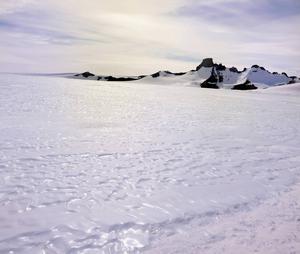 Antarktis ligger illa till. Kontinenten smälter i en rasande takt och som en följd av det kommer många landområden att svämmas över. Vi måste halvera utsläppen och ta ett kraftfullt gemensamt avstamp i kampen för en hållbar värld, skriver Pontus Björkman, Torbjörn Vennström och Rikard Rehnbergh.