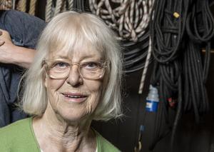 Birgitta Ulfsson. Foto: TT