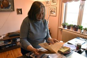Joanna Svensson berättar om allt man åstadkommit under de senaste 17 åren.