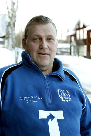 Ingvar Karlsson.