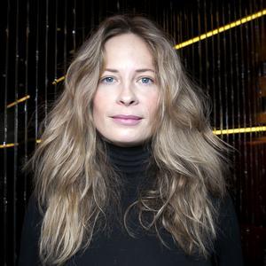 Maria Bonnevie återvänder till Dramaten för att spela en av rollerna i Tartuffe. Arkivbild.d  20520