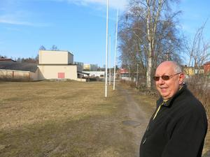 Kent Olsson har suttit i kommunstyrelsen och kommunstyrelsens arbetsutskott för Folkhemmet i Hofors-Torsåker. Väljarna gav honom inte förtroende att fortsätta.