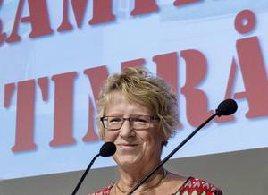 Ewa Lindstrand (S) kommunalråd, Timrå: 739200 kronor