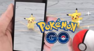 Den nya appen Pokémon-Go släpptes den den 6 juli i USA och har redan fler användare än Twitter.